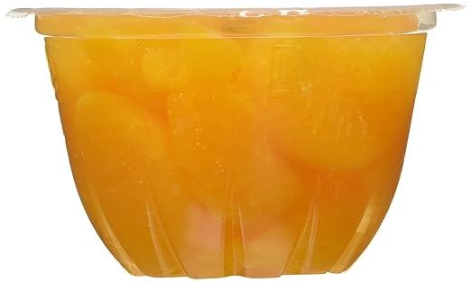 Dole Mandarin Oranges Fruit Cups, 64 Ounce: Amazon.com: Grocery ...