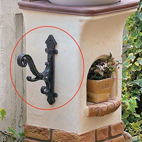 ホースハンガーTypeA 立水栓 スタンドウォッシュ リリーに付けるオプション B00YE26YGY 14580
