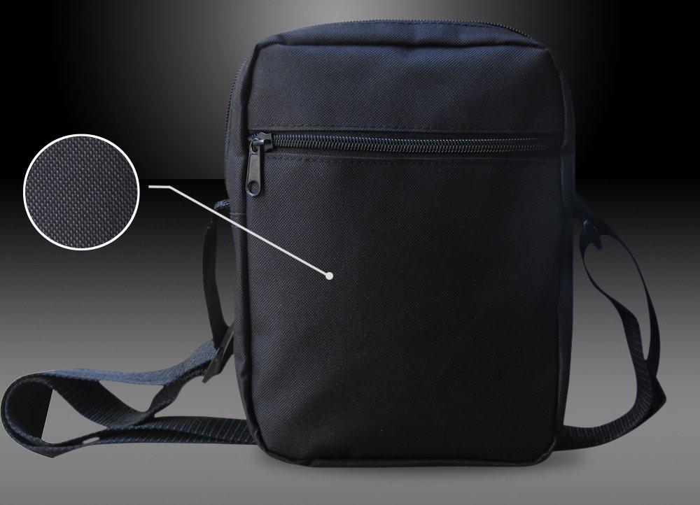 Cool Horse Custom Messenger Bag for School Boy Kids Satchel Bag for Travel