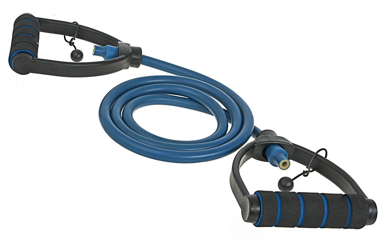 Professional Grade bintiva, individuell Widerstand Bands, verstellbar, extra lang, mit Premium Komfort D Griffe