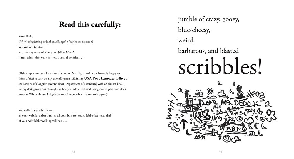 Youth Scribbles Poetry Collection