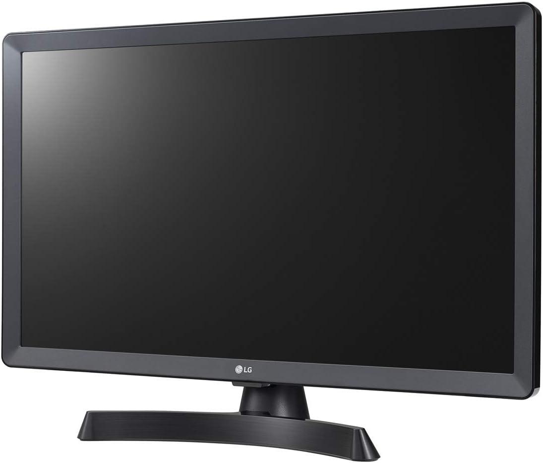 LG 24TL510V-PZ - Monitor TV de 61 cm (24