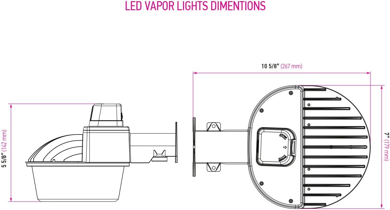 Flood Light Wiring Diagram