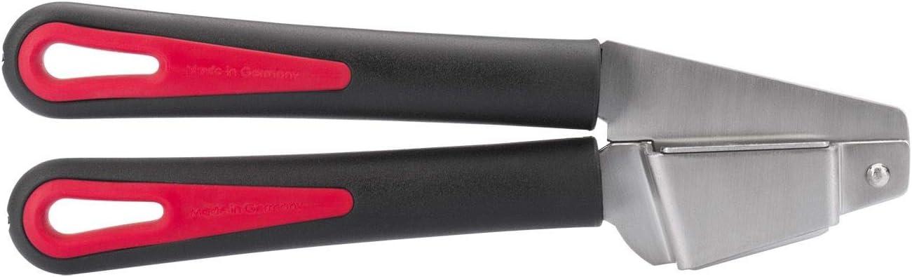 Black//Red Westmark 29362270 Garlic Press Gallant A