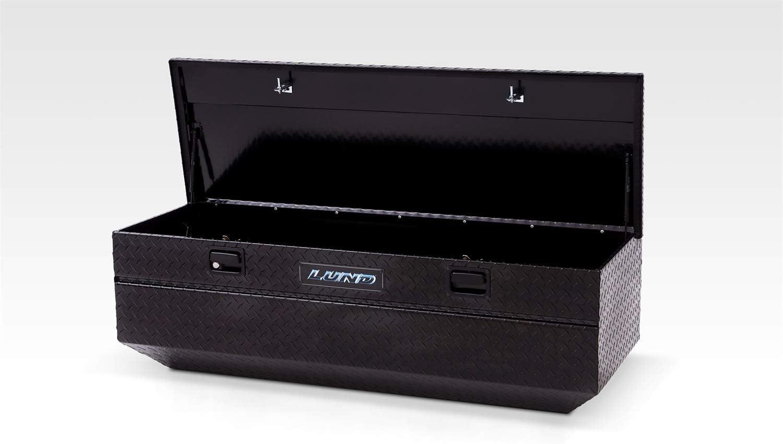 Diamond Plated Silver Lund//Tradesman 5140 30-Inch Aluminum Handheld Tool Box