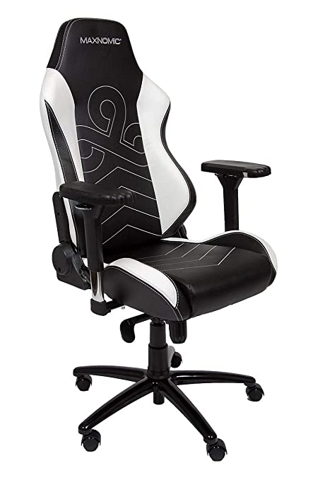 MAXNOMIC CLOUD9 2.0 (Medium (PRO)) Professional Gaming & Esports Chair