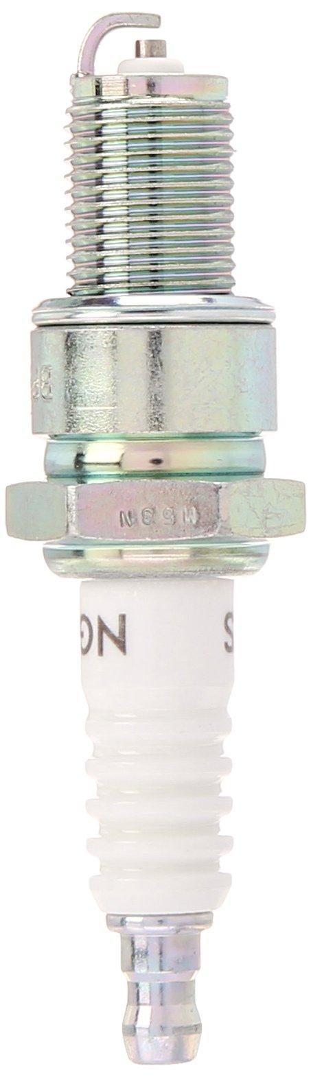 NGK (3994) BP8ES SOLID Standard Spark Plug, Pack of 1