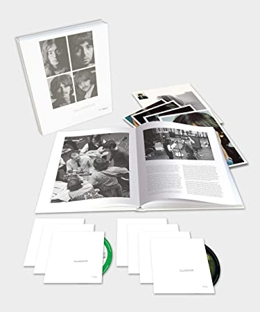 The Beatles [White Album)