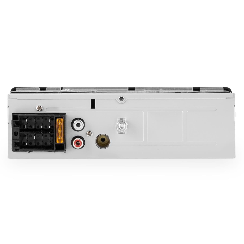 oneConcept MD-400 RDS Autoradio FM USB microSD MP3