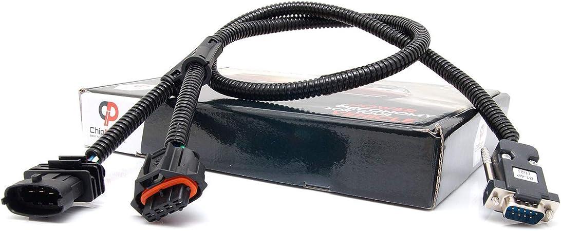 Boitier Additionnel CR1 pour E220 W210 2.2 CDI 105 kW 143 CV Chip Tuning Diesel
