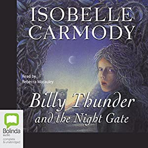 Billy Thunder and the Night Gate Audiobook