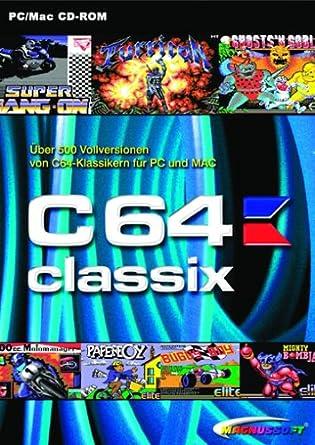 c64 spiele download für pc