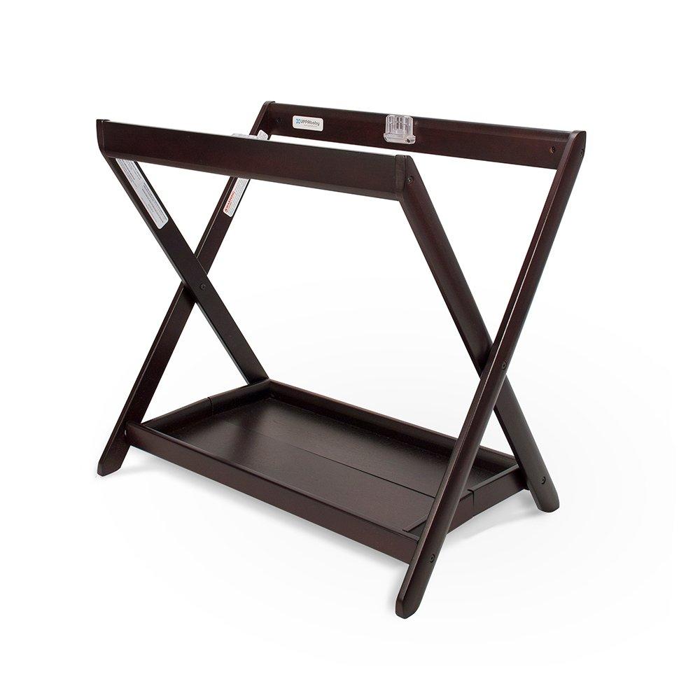 UPPAbaby Bassinet Stand, Espresso 0208E
