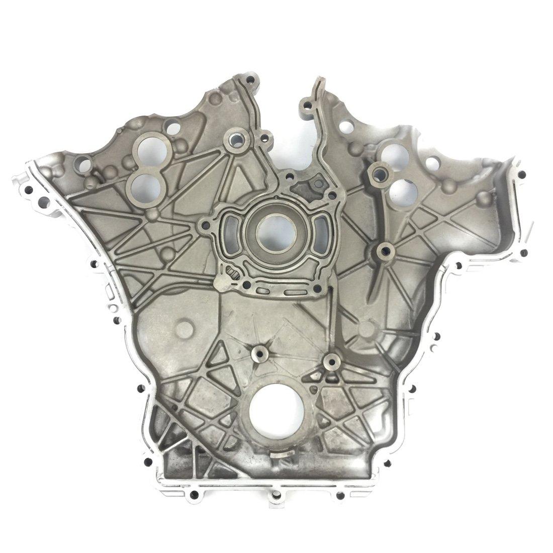 Gm Oem Timing Cover 10 16 30l 36l Coloradoequinox Iron Duke Engine Diagram Impala Malibu Traverse 12643744 Automotive