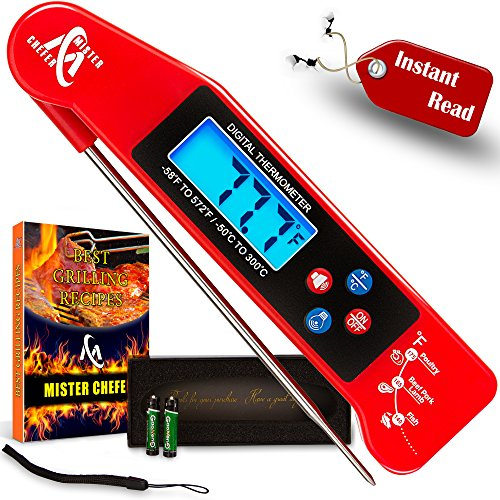 Talking Wireless Meat Thermometer - 2