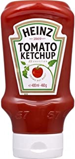 product image for Heinz Tomato Ketchup Topdown - 460g
