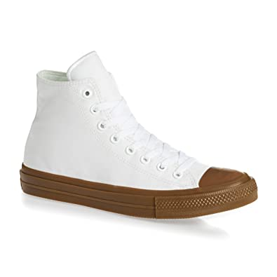 fc6a8bc37603 Image Unavailable. Image not available for. Color  Converse Mens Chuck  Taylor II Hi ...