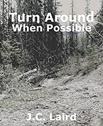 Turn Around When Possible: A Short Story (English Edition)