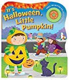 img - for It's Halloween, Little Pumpkin! (with sound button) book / textbook / text book