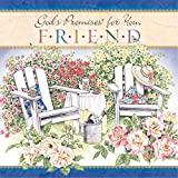God's Promises for You, Friend, Jack Countryman, 0849996481