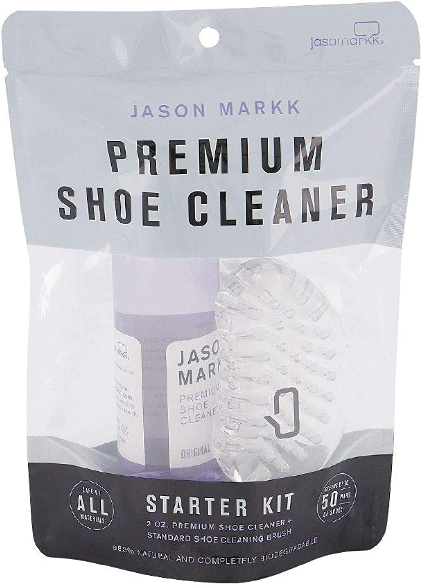 Amazon.com: Jason Markk Premium Shoe