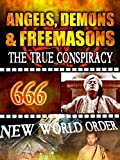 Angels Demons Freemasons