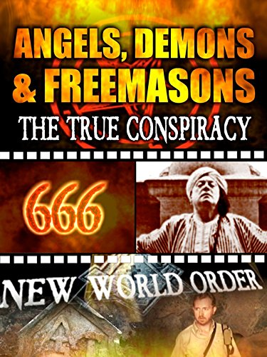 (Angels Demons Freemasons)