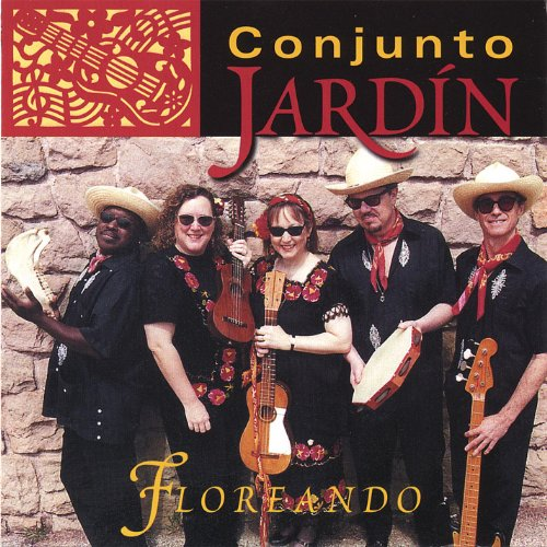 floreando by conjunto jardin on amazon music
