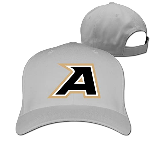 Amazon.com  Army Black Knights Snapback Cap Hats Fitted Ash Baseball ... 5b3c190ff913