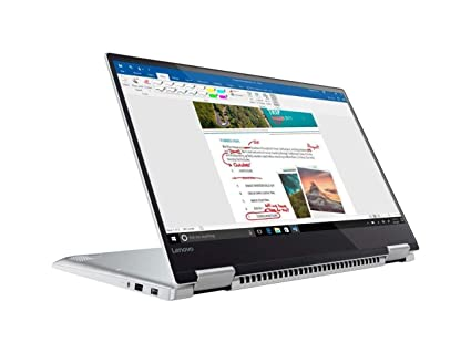 Amazon.com: 2018 Lenovo Yoga 720 15.6in 2 in 1 FHD IPS ...