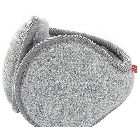nouveau style avant-garde de l'époque Achat Huikafir Cache-Oreilles Thermiques Confortables pour Adultes ...