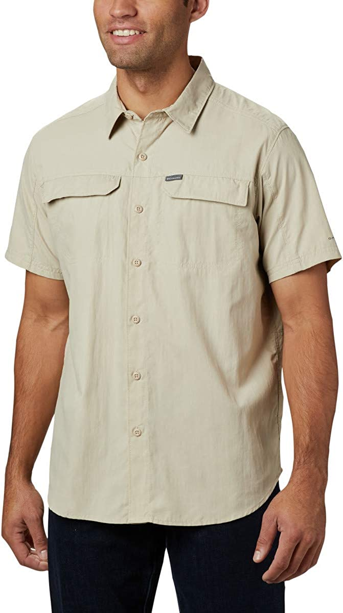 Columbia Men's Silver Ridge 2.0 Short Sleeve Shirt