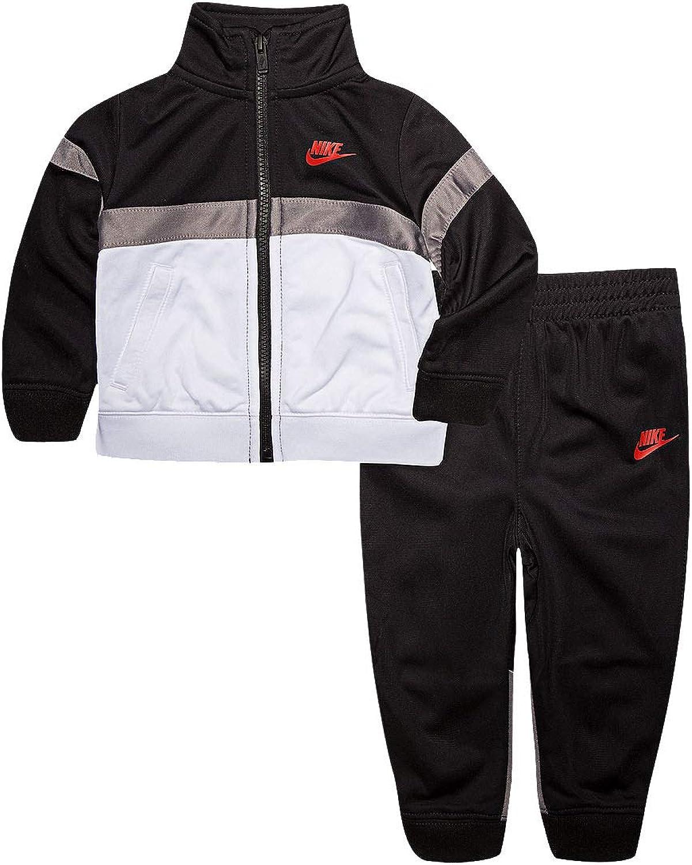 Nike - Chándal para niño (2 Piezas) - - 18 Meses: Amazon.es: Ropa ...