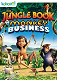 Jungle Book, the - Monkey Business Dvd