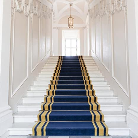 AOFOTO - Alfombra de lujo para interior de escalera, diseño clásico, para decoración de la habitación real y de la novia, para boda, estudio fotográfico: Amazon.es: Electrónica