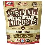 Freeze Dried Nuggets Feline Venison For Sale