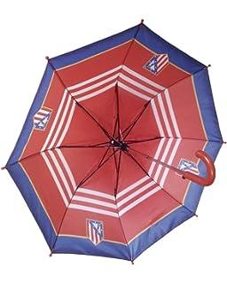 Atletico De Madrid - Paraguas infantil, 70 cm