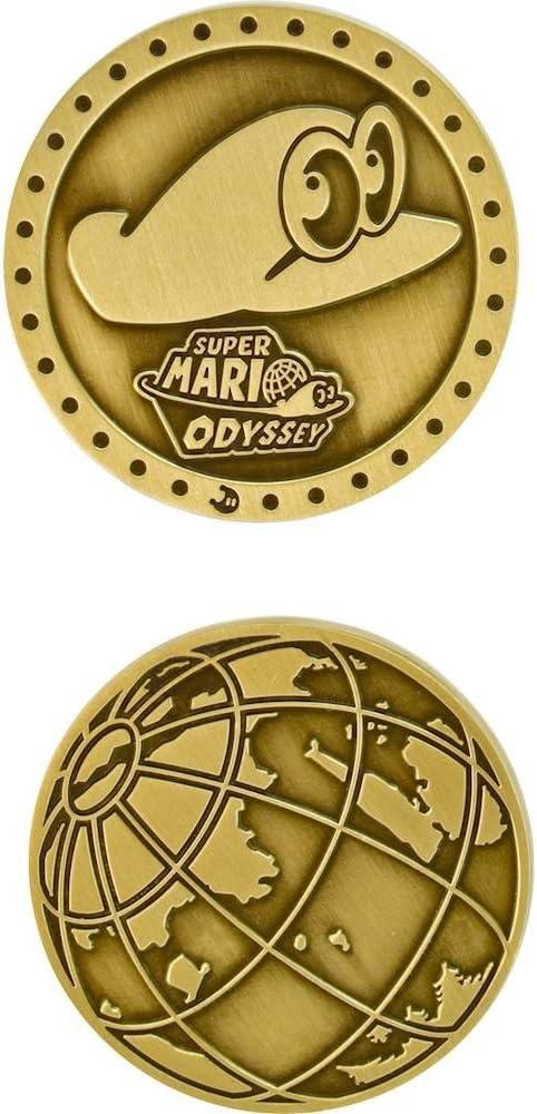 Amazon com: Best Buy Exclusive Nintendo Super Mario Odyssey Cappy