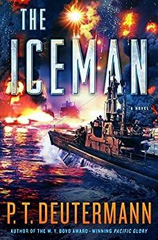 Iceman Novel P T Deutermann ebook product image