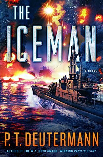 Us Navy Pt Boats - The Iceman: A Novel