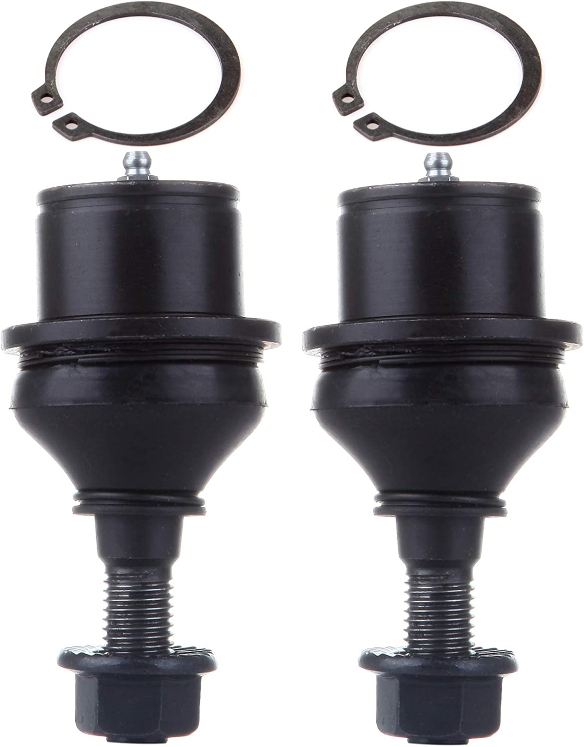 4x4 Models Only Bodeman Pair 2 Front Sway Bar End Links for 2005 2006 2007 2008 Ford F-150 /& Lincoln Mark LT
