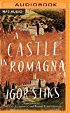 img - for A Castle in Romagna book / textbook / text book