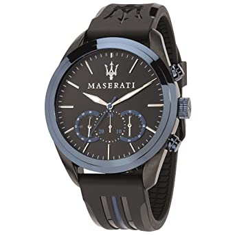 Maserati Mens Watch Traguardo Chronograph R8871612006