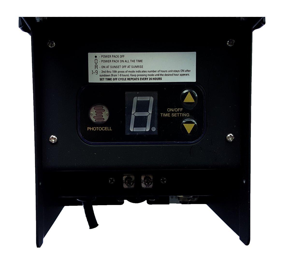 Malibu TDC Power PTST-30012 12V AC Low Voltage Transformer 300W,  3000-0300-30