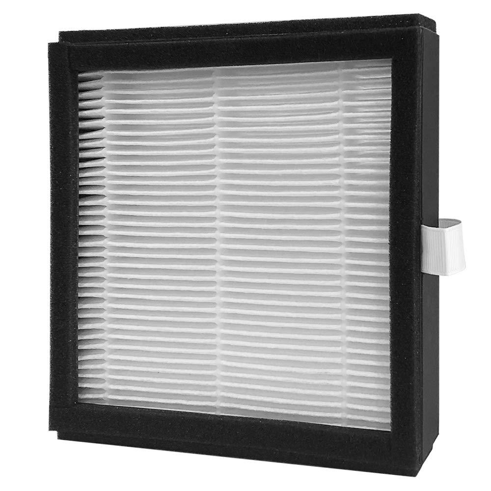 hysure Filtre HEPA 2-en-1 Déshumidificateur Purificateur d'air product image