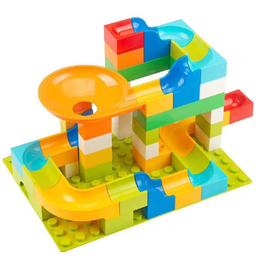 【★大感謝セール】 スライドブロック おもちゃ 積み木おもちゃ おもちゃ B07R38VL7J ブロックコースターおもちゃ DIY積み木 知育玩具 子どもの日 子どもおもちゃ 想像力 創造力育てる子供 女の子おもちゃ 男の子おもちゃ 誕生日 子どもの日 入園お祝い B07R38VL7J, 志雄町:5c419421 --- vezam.lt