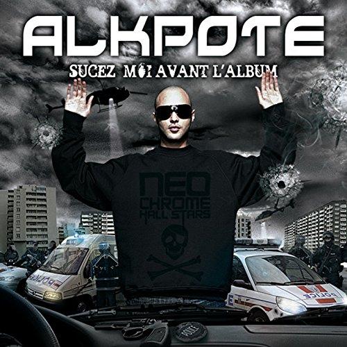 album alkpote