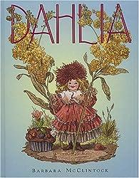Dahlia par Barbara McClintock