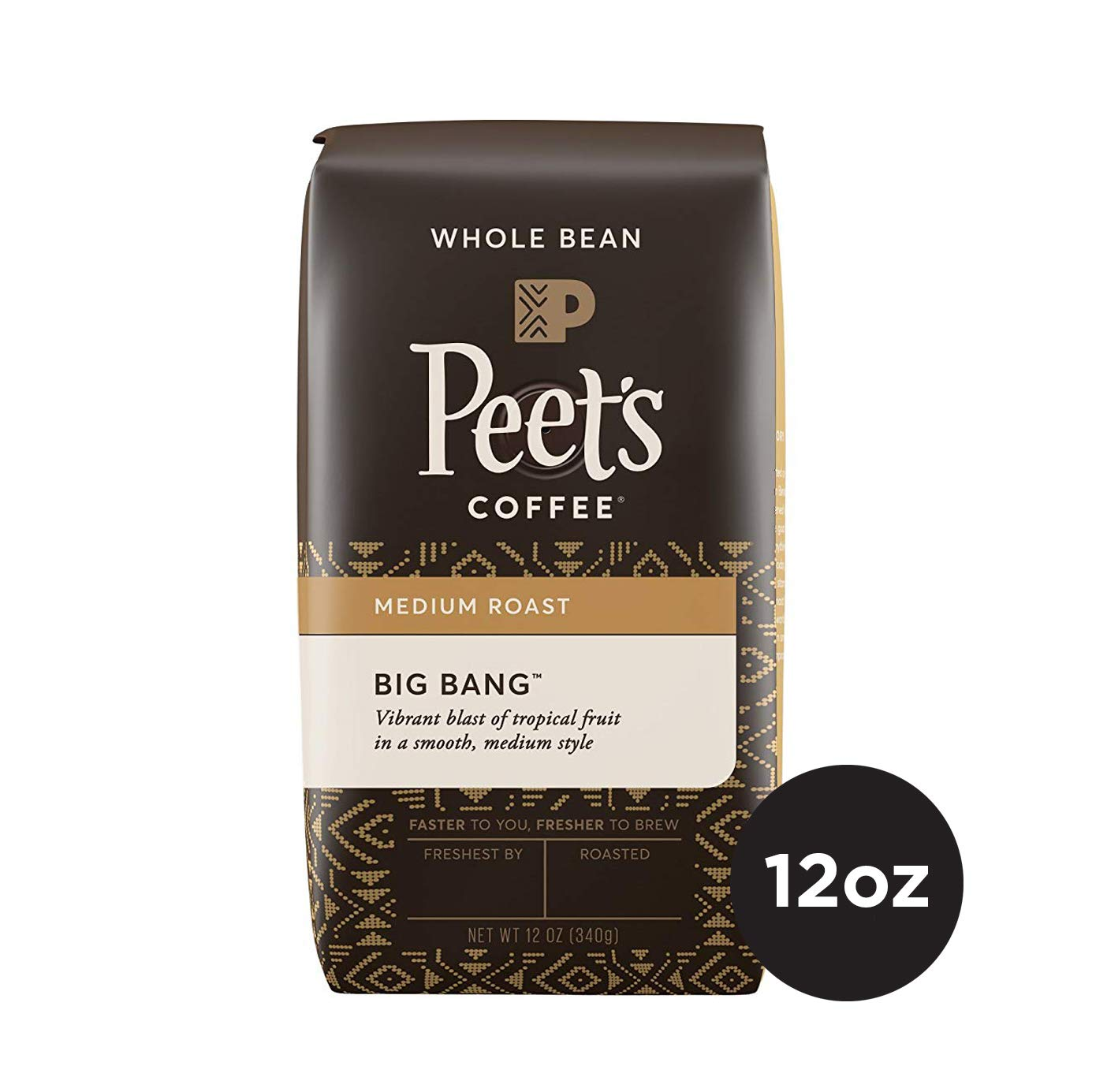 Peet's Coffee Beans Review