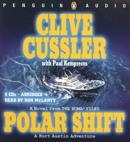 Polar Shift (The Numa Files)
